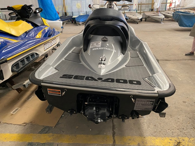 BOMBARDIER  SEA DOO RXT 255 TURBO - foto 3
