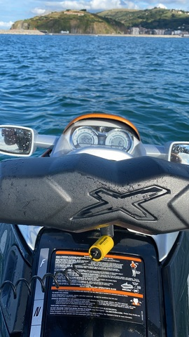 BOMBARDIER  SEA DOO RXT 255 TURBO - foto 4