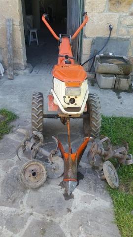 MOTOCULTOR PIVA M9 - foto 3