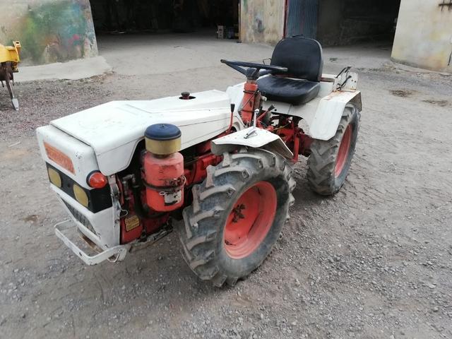 MOTOCULTOR PASCUALI 986 - foto 1