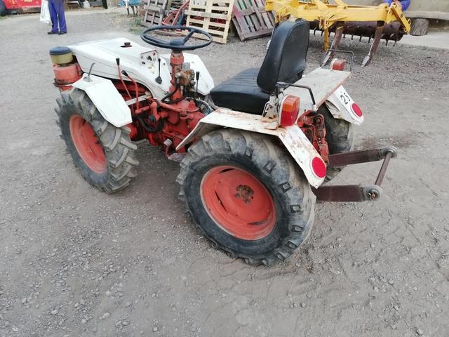 MOTOCULTOR PASCUALI 986 - foto 2