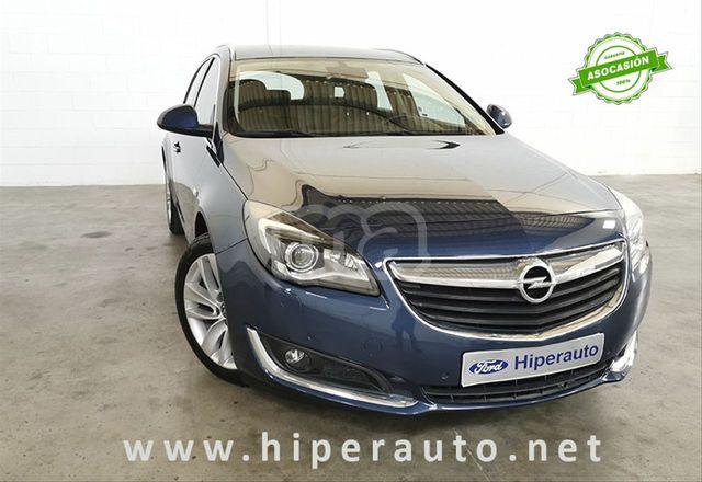 Palanca de cambio marrón automático para Opel Astra J Meriva B Zafira C insignia