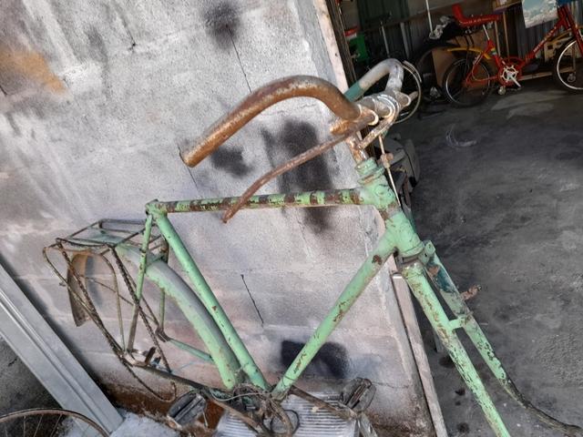 Bicispaco Vendo Bicicletas
