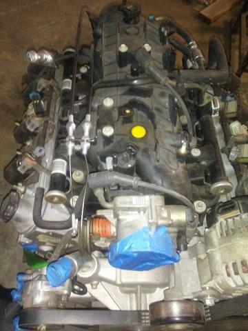 MOTOR V8 LS CHEVROLET GM CORVETTE SWAP - foto 1