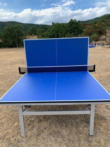 Mesa Ping-Pong Exterior Pangea 822I