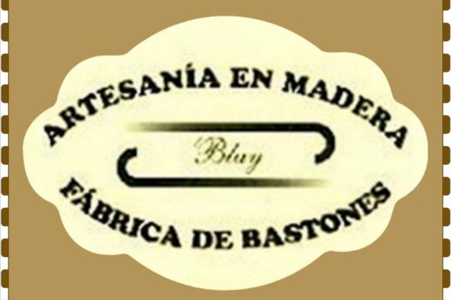 ARTESANIA EN MADERA,  BASTONES Y SOUVENIR - foto 1