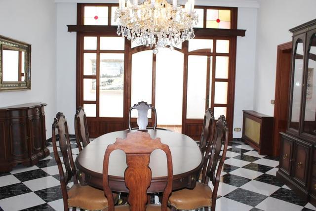 BONITA CASA EN ALQUILER EN CAMPOS - foto 5