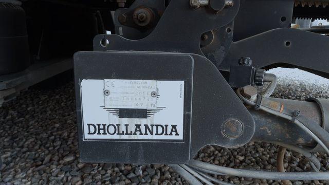 DHOLLANDIA - PUERTA RETRÁCTIL DH-SM. 20 - foto 4
