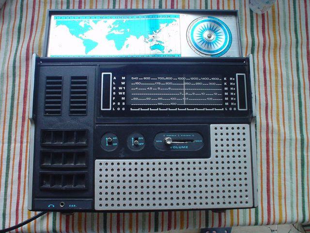 Radio Antigua Multibanda