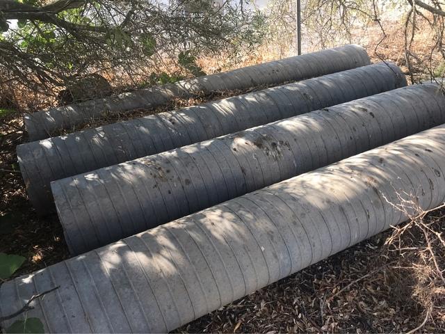Tubos Galvanizados De Extracción