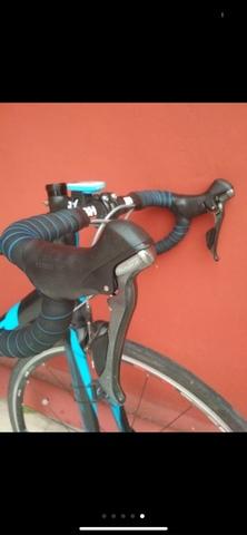 Bicicleta De Carretera Bh Sphene 2016 Ti