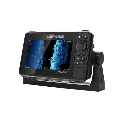 HDS-7 LIVE + ACTIVE IMAGING 3 IN 1 POPA - foto 2