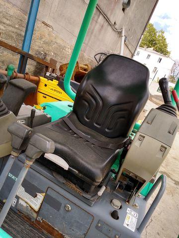 MINIEXCAVADORA TAKEUCHI TB016 - foto 4
