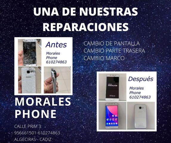 TELEFONÍA MOJADA? - foto 1