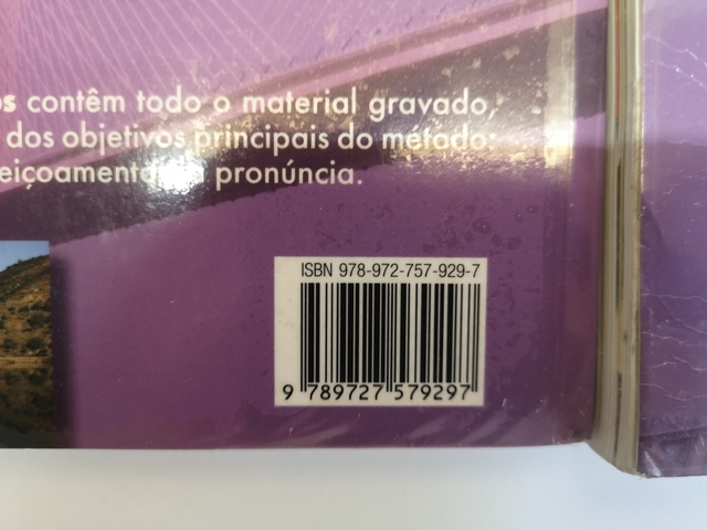LIBROS PORTUGUES ENTRE NOS 1 - foto 5