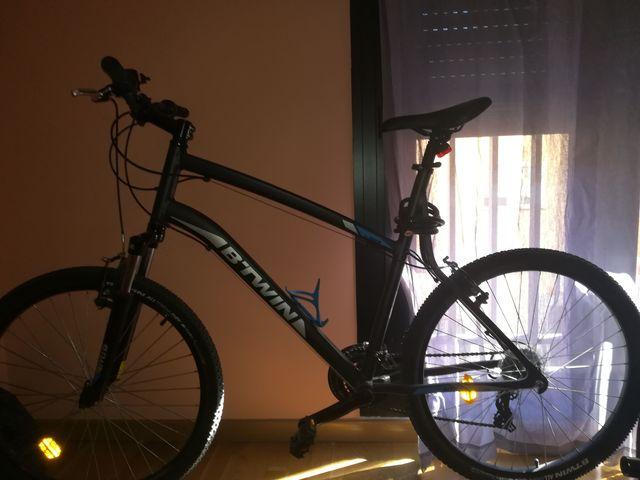 Vendo Bicicleta 26 Pulgadas