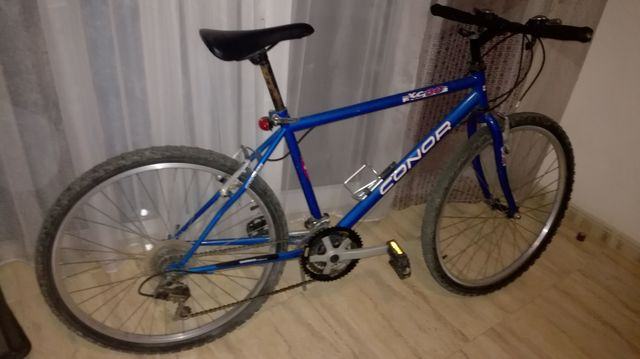 Bicicleta Conor Xc30