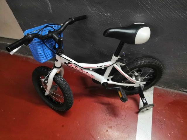 "Bicicleta 14\"""