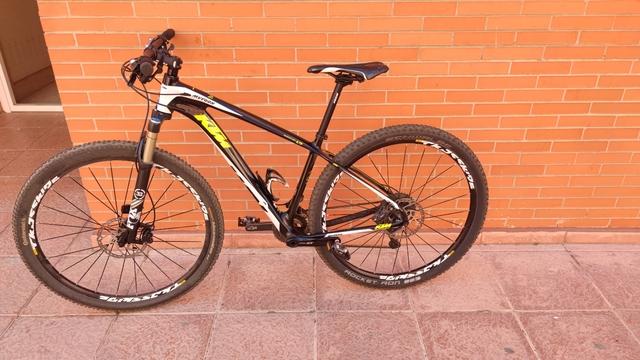 "Bicicleta 29\"" Ktm Myroon Elite"