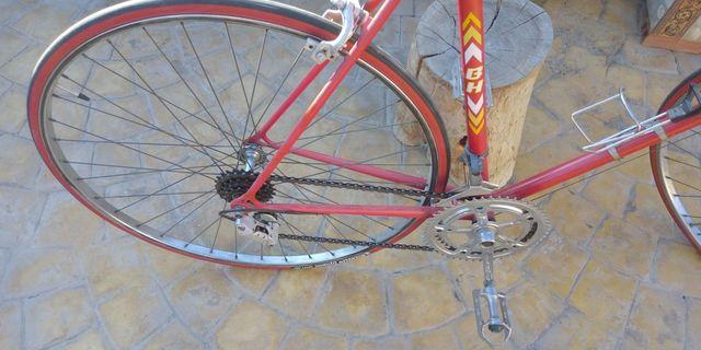 Bicicleta De Carretera Perfecta Bh