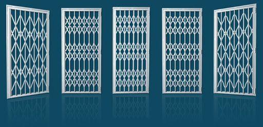 Presupuesto Puertas Y Rejas