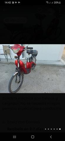 Bicicletas De Bateria Buen Estado