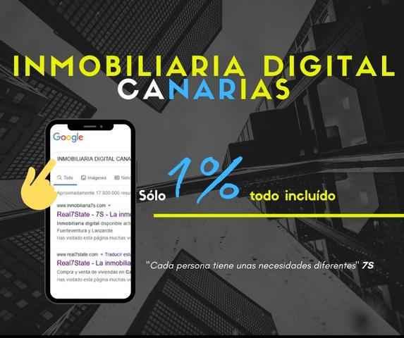 INMOBILIARIA DIGITAL CANARIAS - foto 2