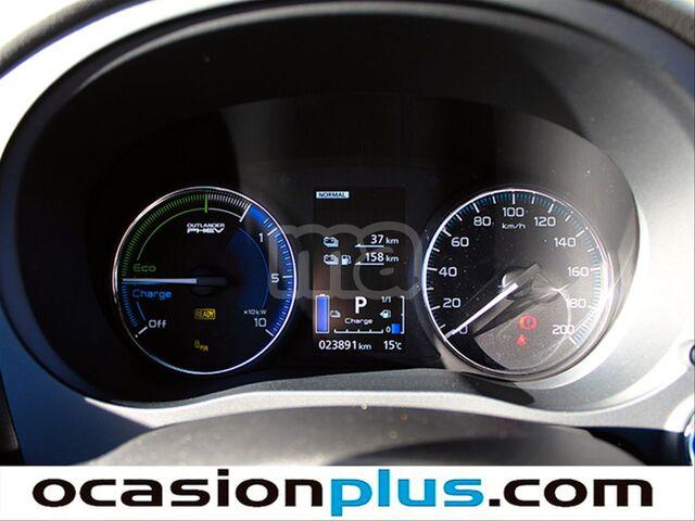 MITSUBISHI - OUTLANDER 2. 4 PHEV KAITEKI AUTO 4WD - foto 8