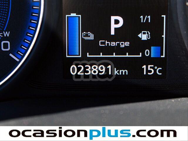 MITSUBISHI - OUTLANDER 2. 4 PHEV KAITEKI AUTO 4WD - foto 9