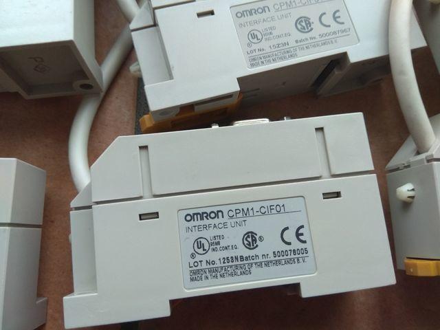 CPM1-CIF01 OMRON - foto 1