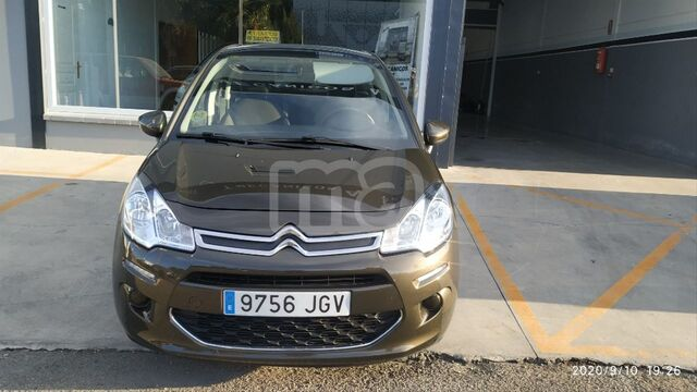 CITROEN - C3 HDI 70 COLLECTION - foto 1