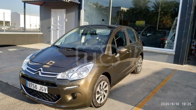 CITROEN - C3 HDI 70 COLLECTION - foto 5