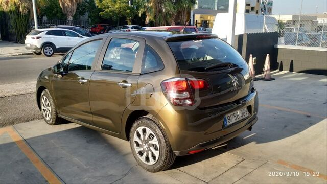 CITROEN - C3 HDI 70 COLLECTION - foto 7
