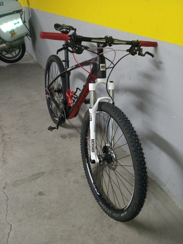 Bh Ultimate Carbono 29