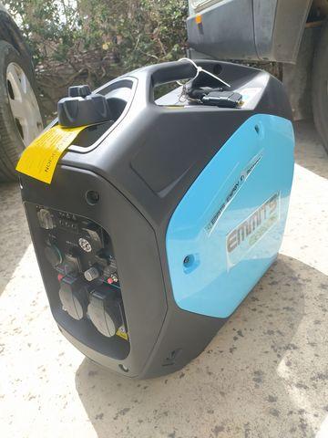 Generador Imberte