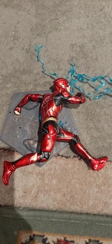 Figura De Flash