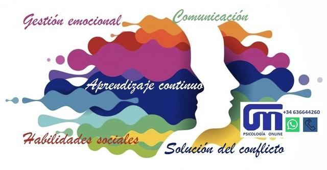 PSICOLOGÍA ONLINE PROFESIONAL - foto 3
