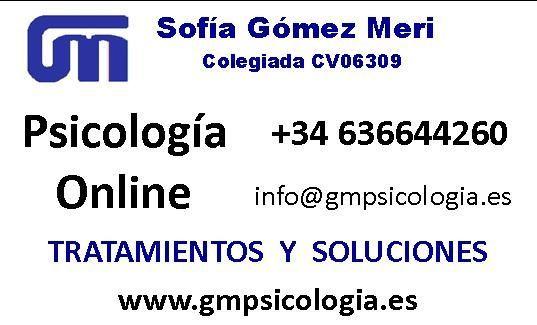 PSICOLOGÍA ONLINE PROFESIONAL - foto 2
