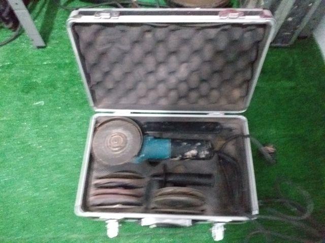 Mini-Amoladora Makita 9554Nb