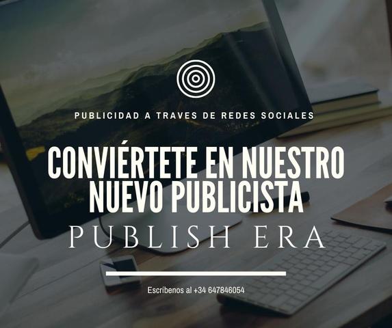 PUBLICIDAD A TRAVÉS DE RRSS - foto 1