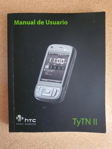 HTC TYTN I-II - foto 1