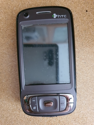 HTC TYTN I-II - foto 3