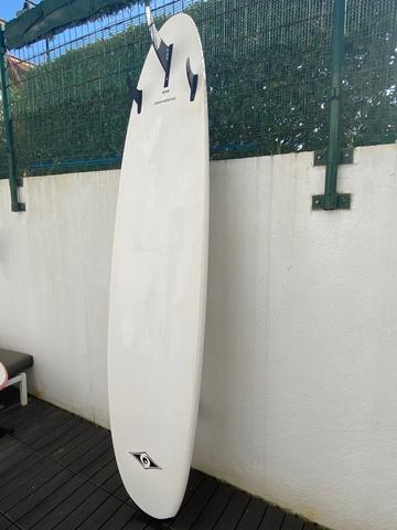 TABLA DE POLIURETANO  BIC SURFER 8, , 4 - foto 2