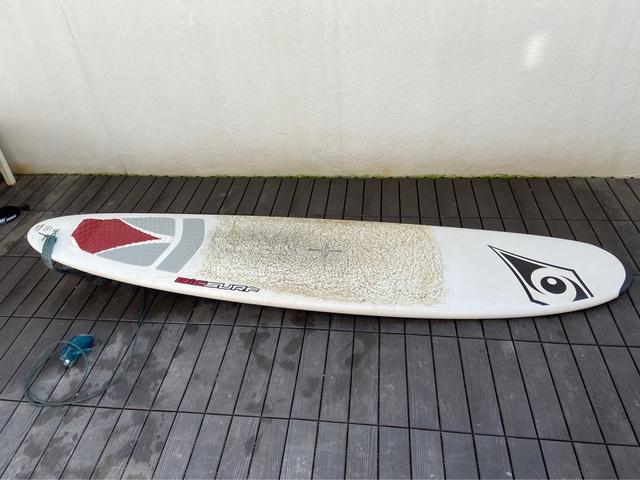 TABLA DE POLIURETANO  BIC SURFER 8, , 4 - foto 5