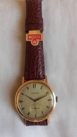 Reloj Años 50 Gladiador.Rp21