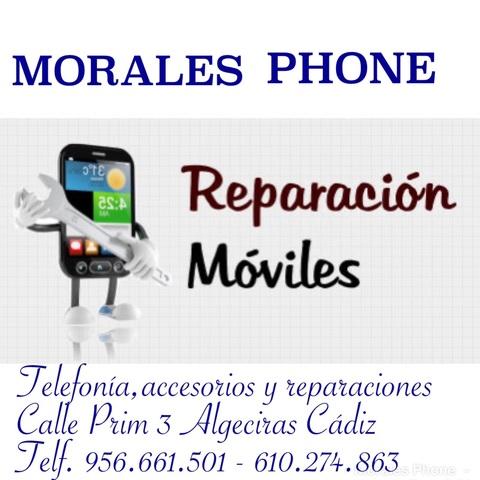 REPARAMOS TELEFONÍA MÓVIL - foto 1