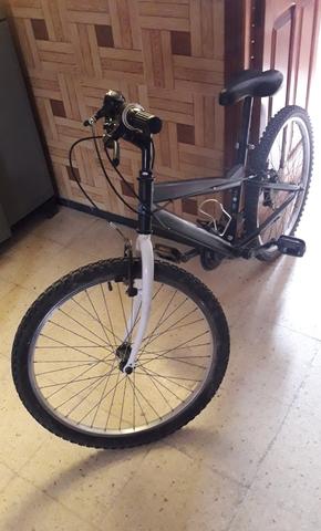 Vendo Bicicleta De Montaña Marca 24 Teen