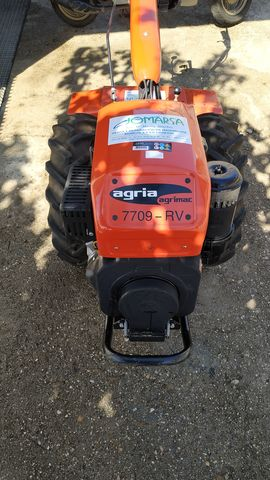 MOTOCULTOR AGRIA 7709 RV - foto 5