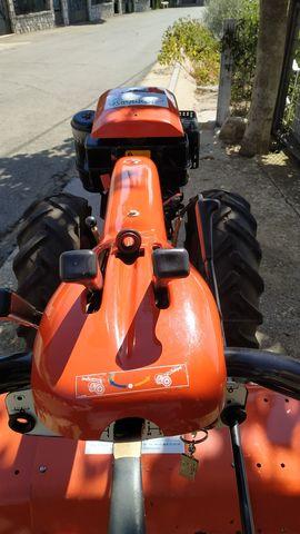 MOTICULTOR AGRIA 7709 VR - foto 3