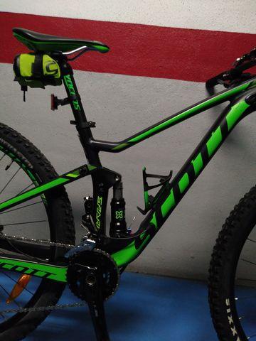Bicicleta Scott Spark 960